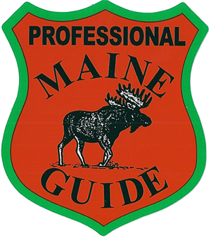 maine guide logo